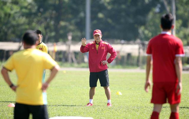 Trợ lý của ông Park Hang Seo sang Malaysia dẫn dắt CLB mới thành lập - Ảnh 1.