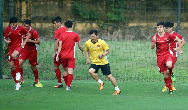 Trợ lý của ông Park Hang Seo sang Malaysia dẫn dắt CLB mới thành lập - Ảnh 3.