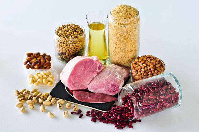 Mắc bệnh Beriberi do thiếu vitamin B1 - Ảnh 1.