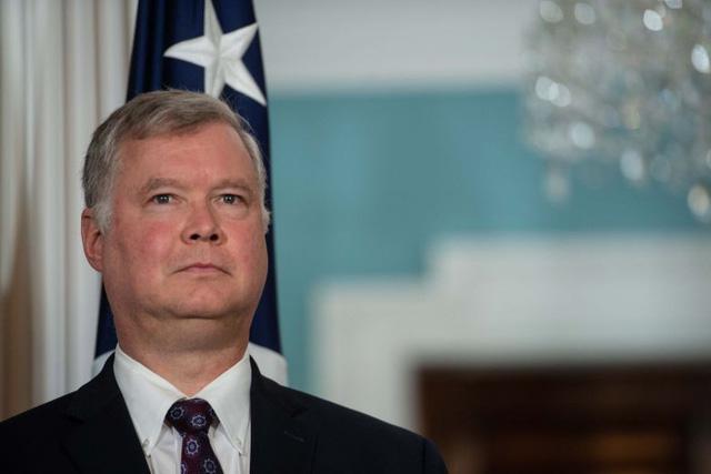 Mỹ sẽ đẩy nhanh viện trợ tư nhân vào Triều Tiên - Ảnh 1.