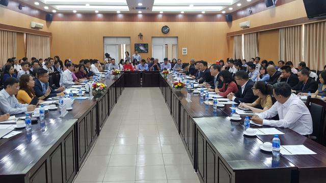 Trung Quốc mở cửa cho sầu riêng, bưởi, dừa... Việt Nam - Ảnh 1.