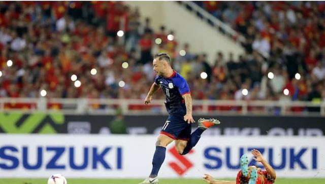 Tuyển thủ Philippines đe dọa tuyển Hàn Quốc, Trung Quốc trước Asian Cup 2019 - Ảnh 1.