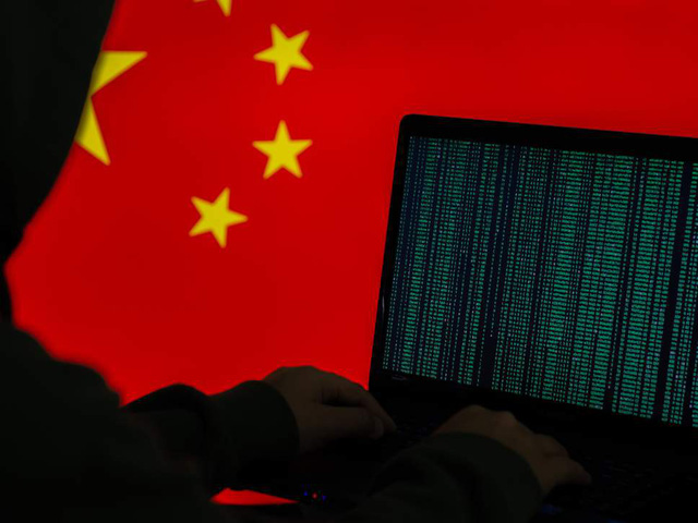 Anh cáo buộc Chính phủ Trung Quốc đứng sau tấn công mạng - Ảnh 1.