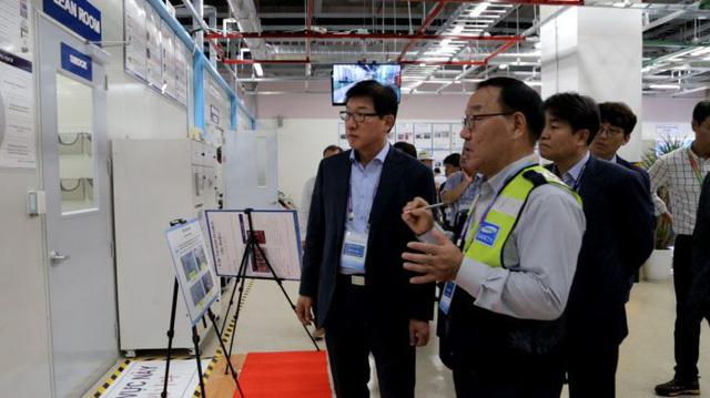 Samsung Việt Nam có tổng giám đốc mới - Ảnh 1.