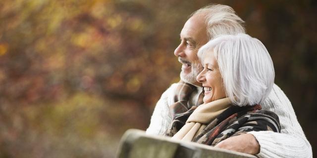 Đã tìm ra bí mật giúp phụ nữ sống thọ hơn đàn ông - Ảnh 1.