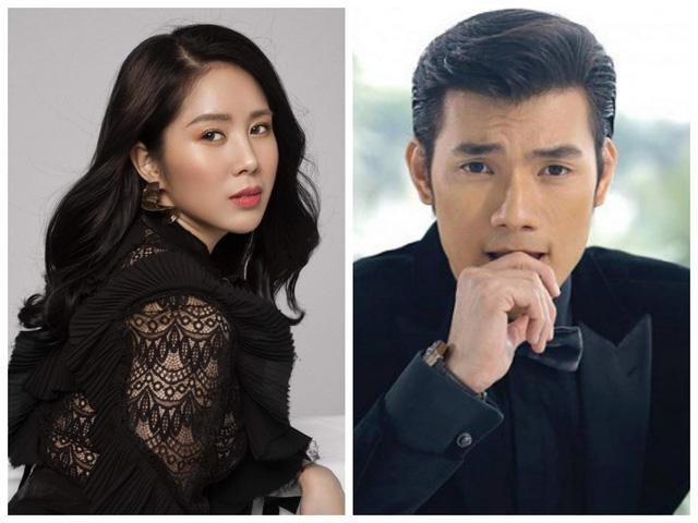 Lê Phương, Nhan Phúc Vinh - diễn viên xuất sắc Liên hoan truyền hình toàn quốc - Ảnh 2.