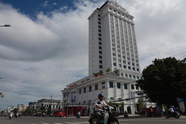 Tây Ninh khai trương tổ hợp trung tâm thương mại, khách sạn lớn nhất - Ảnh 3.