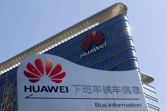 Anh loại thiết bị của Huawei trong dự án 3 tỉ USD - Ảnh 1.