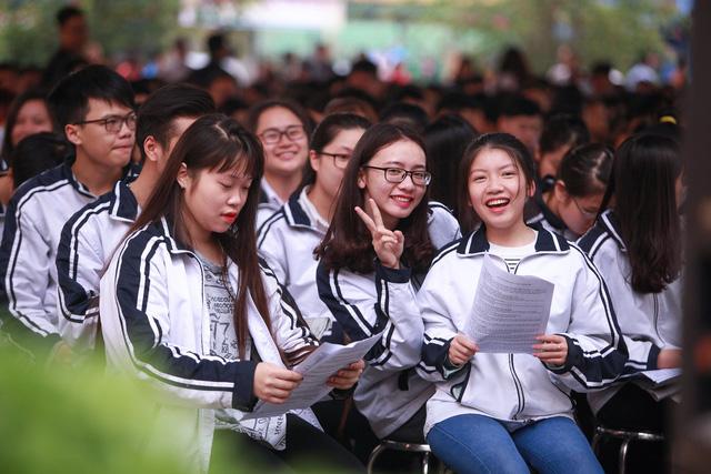 Đại học Hà Nội thêm 2 ngành mới, 3 chương trình chất lượng cao - Ảnh 1.