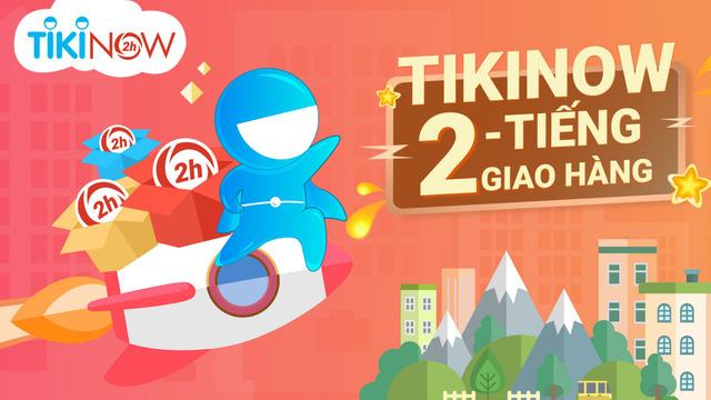Tiki cung cấp hàng ngoại nhập chính hãng, tốc độ giao hàng nhanh - Ảnh 3.