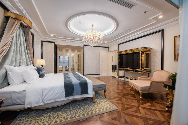 Bừng sáng viên ngọc Vinpearl Hotel giữa lòng Tây Ninh - Ảnh 5.