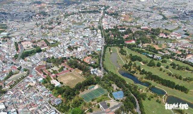Đà Lạt chính thức công bố đề án trở thành thành phố thông minh - Ảnh 4.