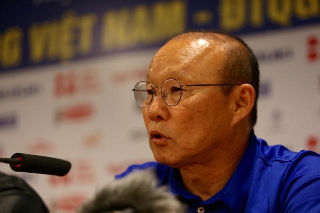 VN và Triều Tiên đều dự Asian Cup 2019, hôm nay cả hai chơi hay - Ảnh 1.