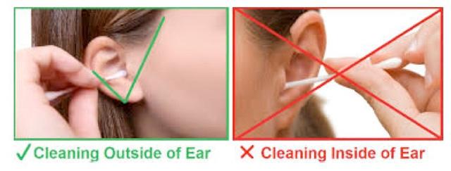 Có cần thiết phải lấy ráy tai cho trẻ? - Ảnh 1.