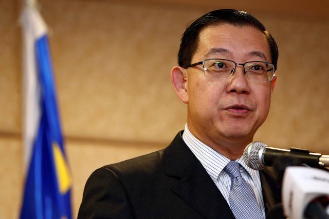 Malaysia tham nhũng nhưng đại gia Phố Wall lãnh đủ? - Ảnh 1.