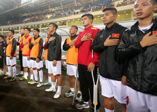 Lục Xuân Hưng chia tay bóng đá 12 tháng - Ảnh 3.