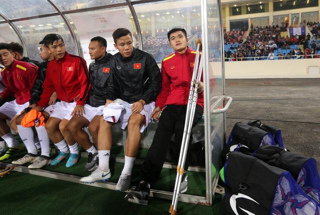 Lục Xuân Hưng chia tay bóng đá 12 tháng - Ảnh 2.