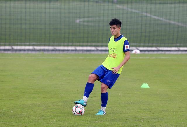 Lục Xuân Hưng chia tay bóng đá 12 tháng - Ảnh 4.