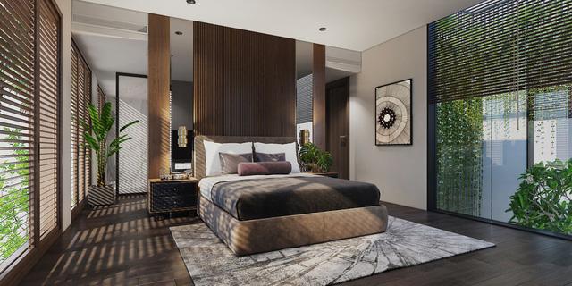Goldsand Hill Villa hút khách đầu tư TP.HCM trong ngày giới thiệu - Ảnh 5.