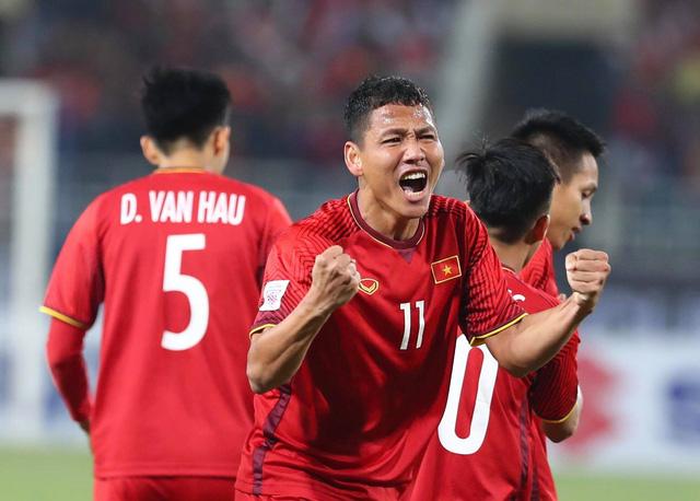 Bùi Thị Thu Thảo đánh bại Quang Hải để trở thành VĐV số 1 VN năm 2018 - Ảnh 2.