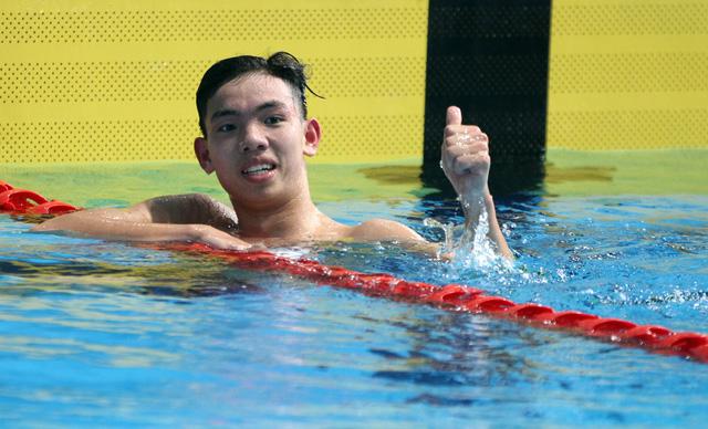 Bùi Thị Thu Thảo đánh bại Quang Hải để trở thành VĐV số 1 VN năm 2018 - Ảnh 4.