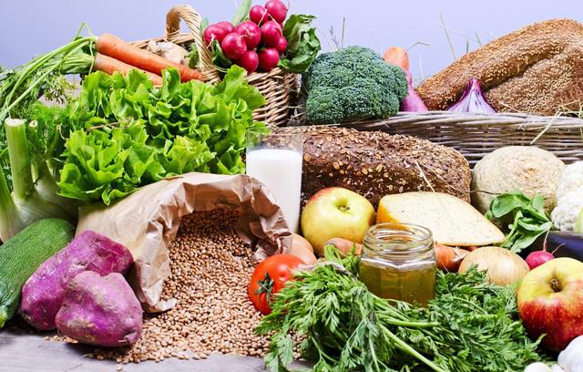 Chế độ dinh dưỡng cho bệnh nhân ung thư - Ảnh 1.