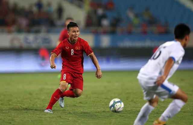 Bùi Thị Thu Thảo đánh bại Quang Hải để trở thành VĐV số 1 VN năm 2018 - Ảnh 3.