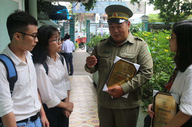 TP.HCM vinh danh Sáng kiến vì cộng đồng 2018 - Ảnh 1.