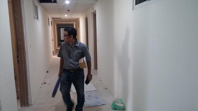 Mường Thanh xin hợp thức hóa sai phạm ở Đà Nẵng - Ảnh 3.