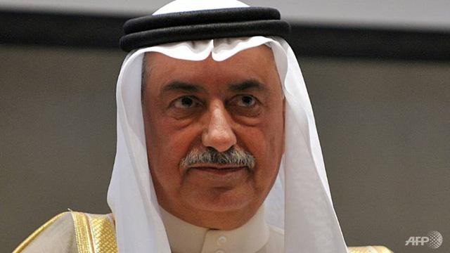Saudi Arabia cải tổ nội các, thay bộ trưởng ngoại giao - Ảnh 1.