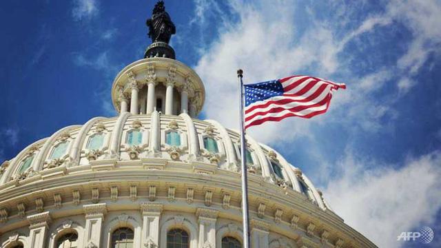 Một phần chính phủ Mỹ sẽ đóng cửa sang tuần sau - Ảnh 1.