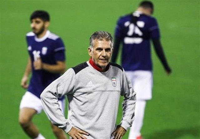 Iran sẽ mất HLV nổi tiếng Queiroz sau Asian Cup 2019 - Ảnh 1.