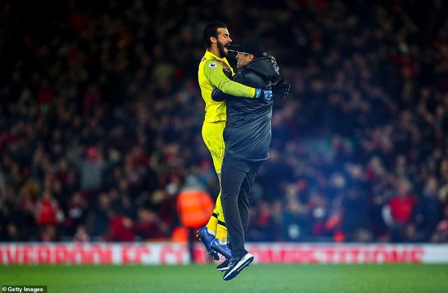 'Siêu dự bị' Origi giúp Liverpool hạ Everton ở phút 90+6 - Ảnh 4.