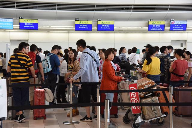 Du khách Việt tới Nhật gặp rắc rối, gọi ngay số 03-5449-0906 - Ảnh 1.