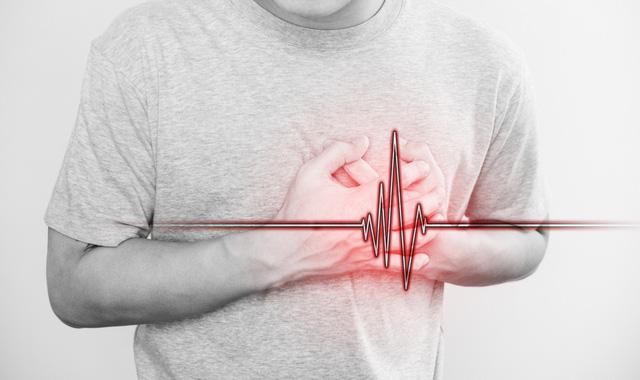 Phòng ngừa cơn đau thắt ngực - Ảnh 1.