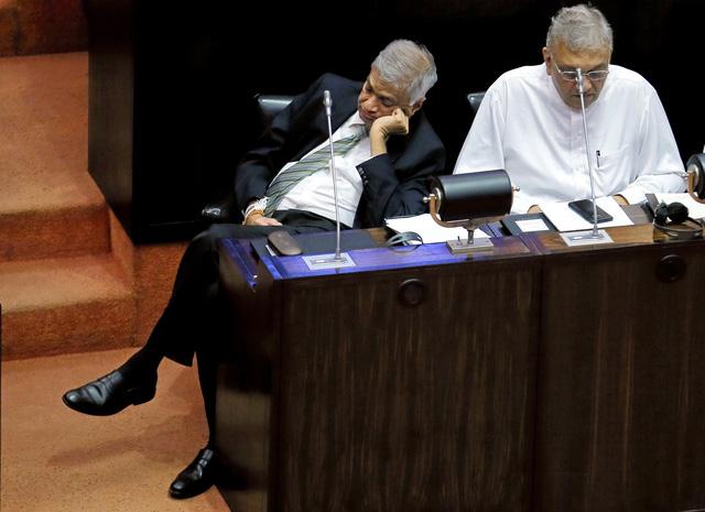 Lạ kỳ khủng hoảng chính trị ở Sri Lanka - Ảnh 4.