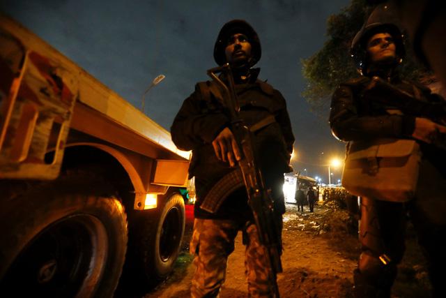 Đề nghị Ai Cập giải quyết hậu sự cho 3 nạn nhân Việt tử vong - Ảnh 1.