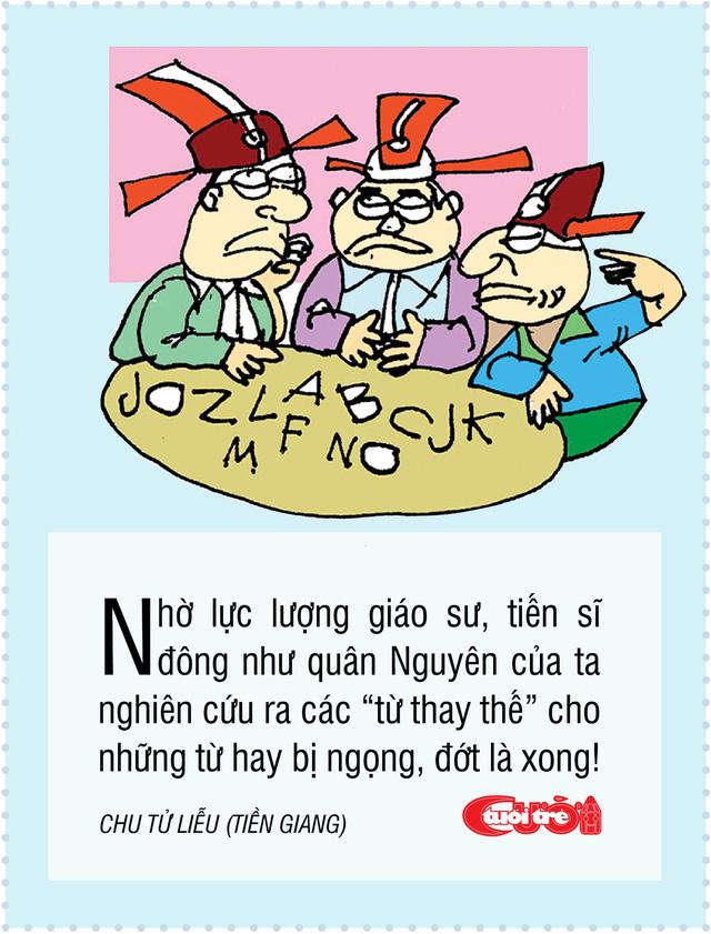 10 biện pháp vui giải quyết chuyện người Việt nói ngọng - Ảnh 3.