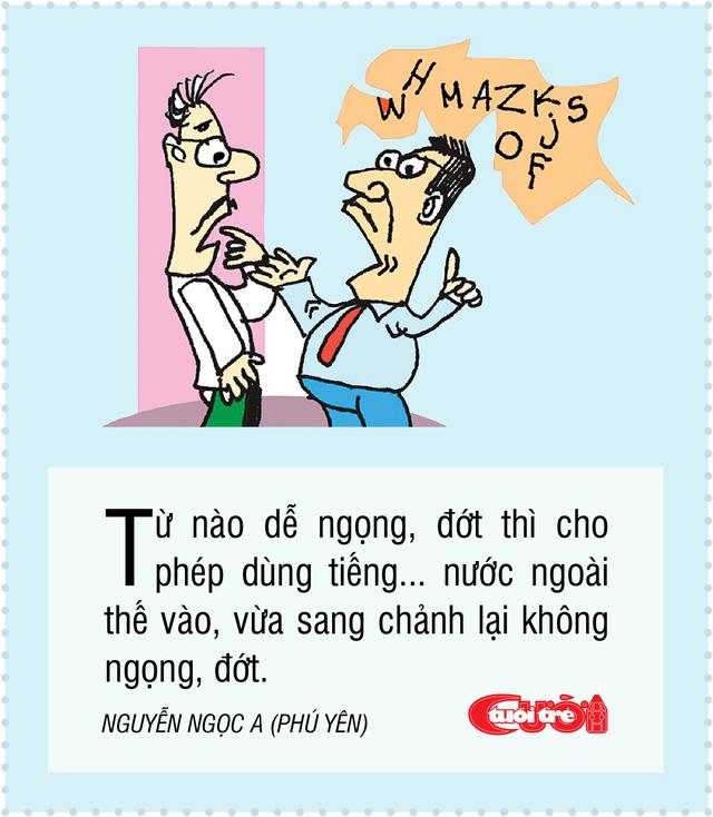 10 biện pháp vui giải quyết chuyện người Việt nói ngọng - Ảnh 5.