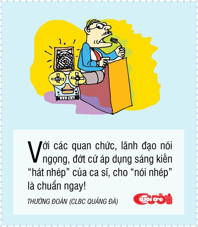 10 biện pháp vui giải quyết chuyện người Việt nói ngọng - Ảnh 6.