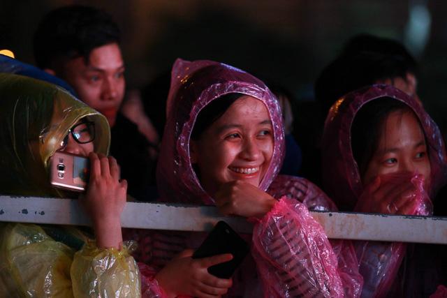 23h15, Tuổi Trẻ truyền hình trực tiếp lễ hội chào năm mới 2019 tại TP.HCM, Đà Nẵng, Hà Nội - Ảnh 12.