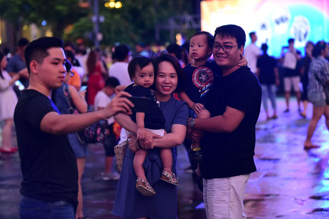 23h15, Tuổi Trẻ truyền hình trực tiếp lễ hội chào năm mới 2019 tại TP.HCM, Đà Nẵng, Hà Nội - Ảnh 8.