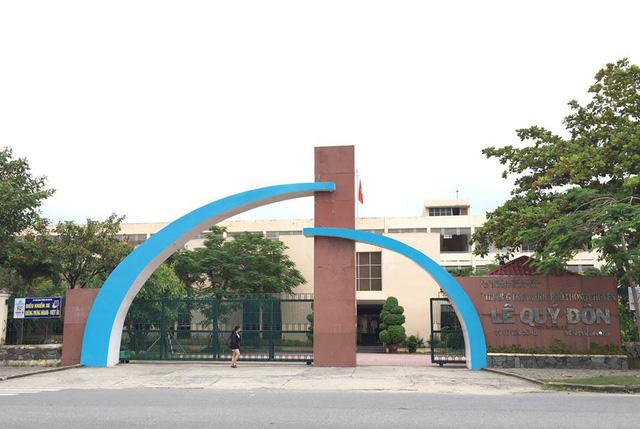 Đà Nẵng: chính sách ưu đãi trường chuyên không đúng quy định - Ảnh 1.