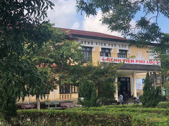 Bệnh viện huyện bị tố tắc trách khiến 2 mẹ con tử vong - Ảnh 1.