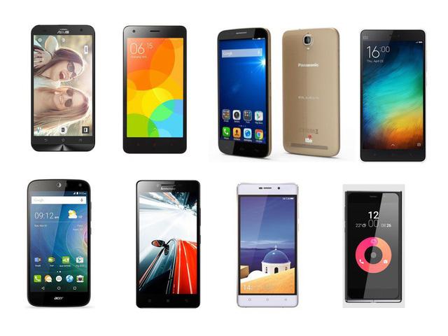 Những điều cần chú ý khi mua điện thoại thông minh - Ảnh 1.