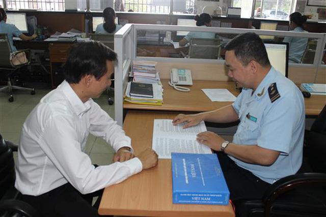 Hỗ trợ người dân tiếp cận thông tin tài chính nhanh chóng, thuận tiện - Ảnh 1.