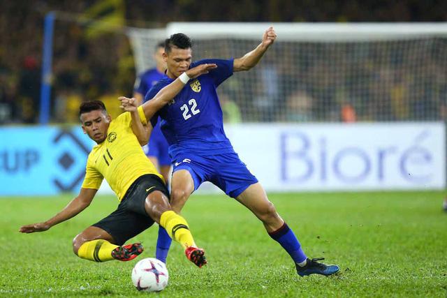 Adisak đá hỏng phạt đền ở phút 90+5, Thái Lan mất vé vào chung kết - Ảnh 1.