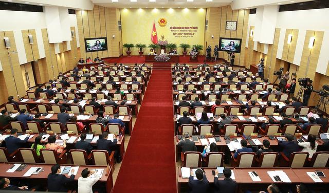 Hà Nội chính thức có phố tên nhà tư sản Trịnh Văn Bô - Ảnh 1.