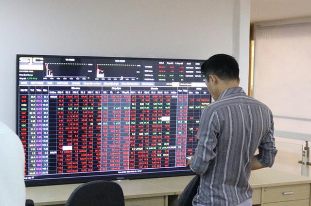 SCIC thoái vốn tại FPT để đầu tư tài chính - Ảnh 1.