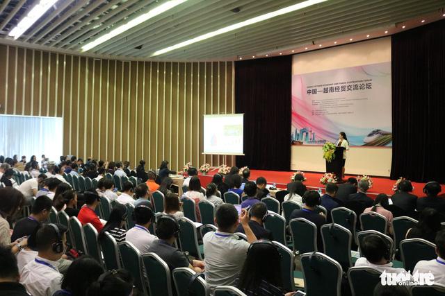 Tây Ninh dẫn đầu cả nước về tổng giá trị đầu tư của Trung Quốc? - Ảnh 1.
